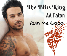 The Bliss King Angst series