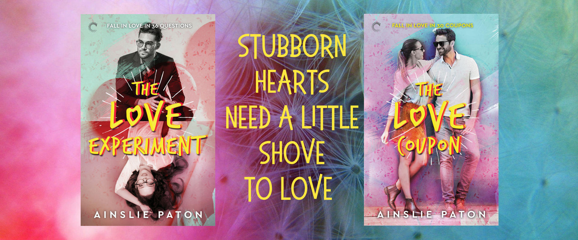Web Stubborn hearts both covers