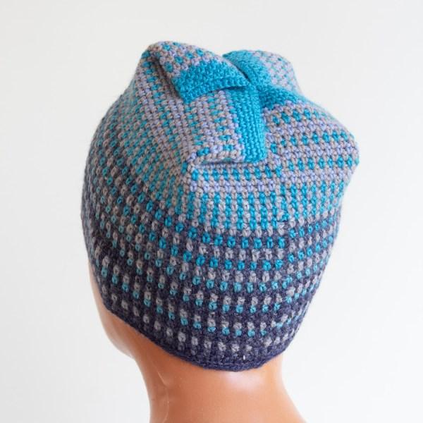 Lapse müts, disain – Irina Tammis