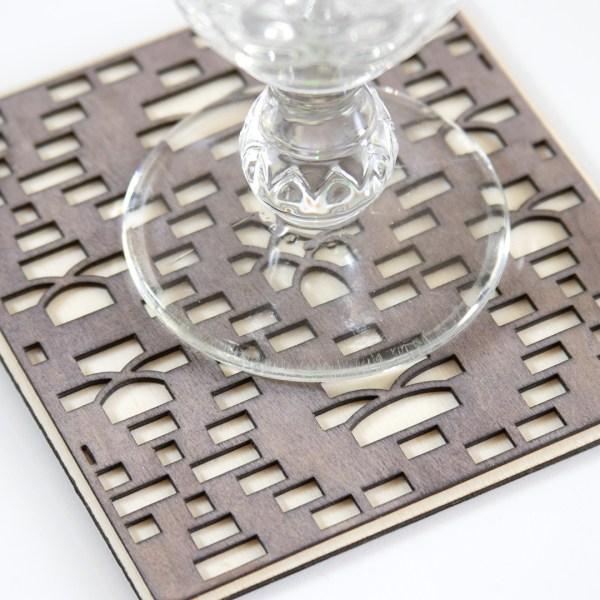 Klaasialus HIIU PITS   Irina Tammis Design