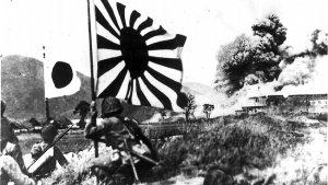 Foredrag om Japan op til Anden Verdenskrig