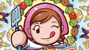 Fredag 7 august: Cooking Mama Cook off