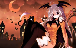 Fredag 30 oktober: Halloween fest