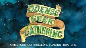Lørdag 16 februar 2019 - Odense Geek Gathering