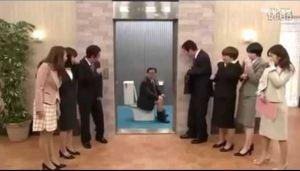 Fredag 5 april 2019 – Japanerne narrer hinanden