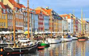 Fredag 19 juli 2019 – Hvordan ser Japanerne på Danmark?
