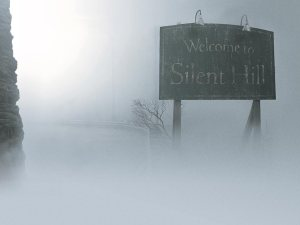 Fredag 13 september 2019 – Silent Hill