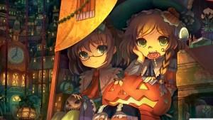 Fredag 1 november 2019 – Halloween fest