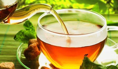 Natural remedies_wild sage teas