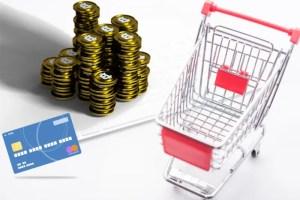 クレジット・仮想資産・仮想通貨決済システム