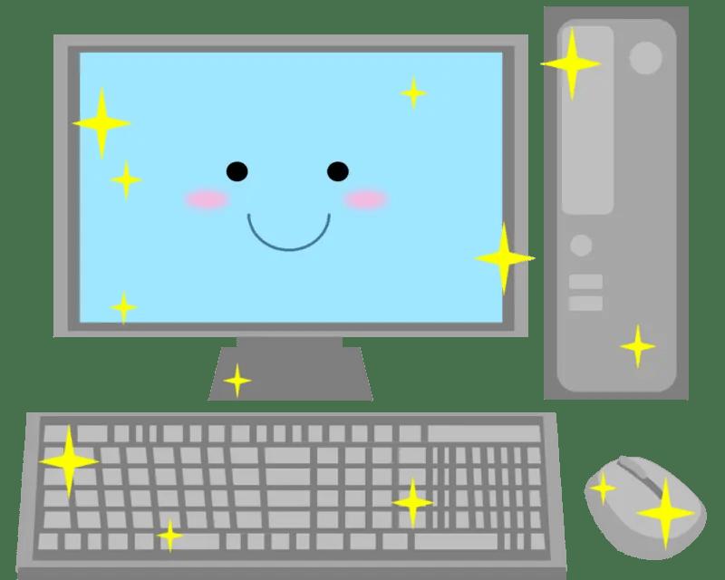 パソコン新品