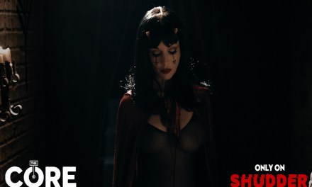 Kayden Kross Featured in Shudder.com's New Episode of The Core, Featuring Glenn Danzig