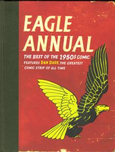 British Boys' Comics and Annuals