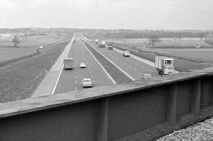 Motorways and Minis