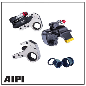 hydraulic torque wrenches
