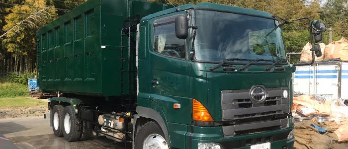 産業廃棄物収取運搬業|金属買取|銅スクラップ|神田重量金属株式会社