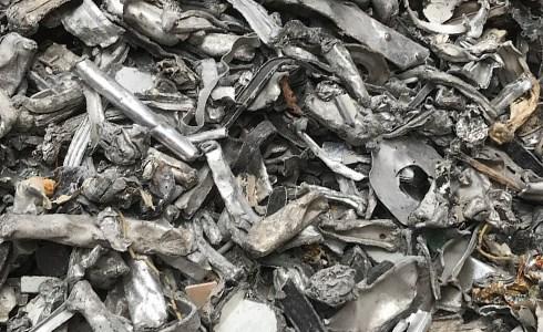 シュレッダーアルミ買取|非鉄金属買取の神田重量金属株式会社