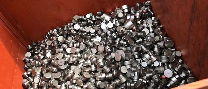 ステンレス310買取|非鉄金属買取の神田重量金属株式会社
