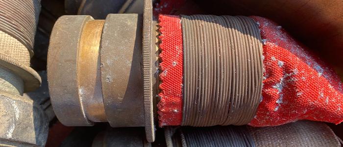 真鍮に鉄 非鉄金属買取の神田重量金属株式会社