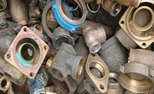 砲金コロの取扱一覧、滋賀県非鉄金属買取の神田重量金属株式会社