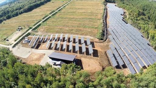 会津電力_雄国発電所と体験学習施設