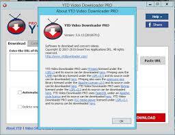 YTD Video Downloader Pro Keygen