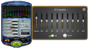 DFX Audio Enhancer Keygen