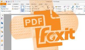 Foxit Reader Serial Key