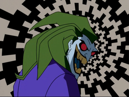 """What """"The Batman"""" did better than """"Batman: The Animated Series"""""""