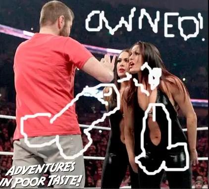 RAW Recount: 1/16/2012