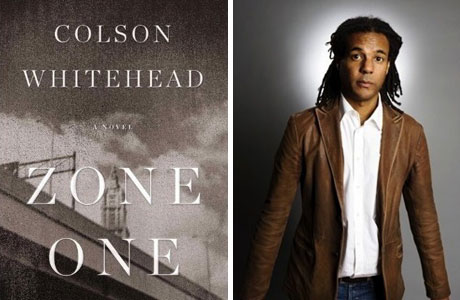 Dueling Book Review: Zone One vs. Night Eternal