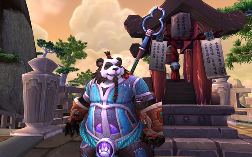 In Defense of Pandas: Dispelling Mists of Pandaria's Main Criticisms
