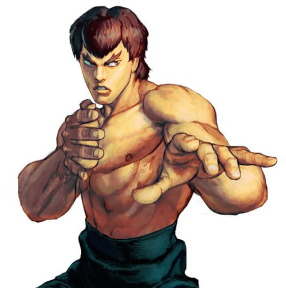 AiPT Casting Call #2: Street Fighter II Reboot