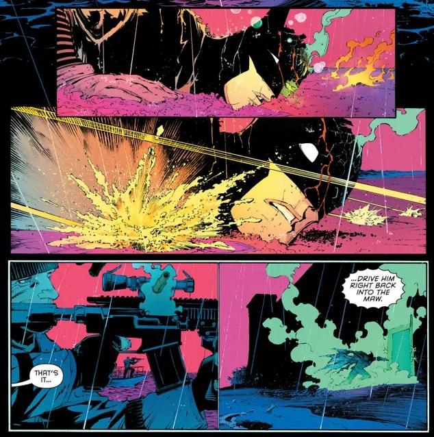 Is It Good? Batman #27 Review