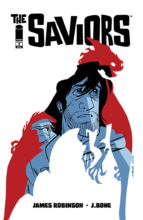Is It Good? The Saviors #2 Review