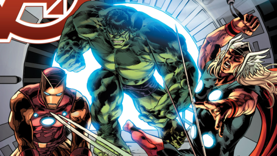 Is It Good? Avengers #25 Review