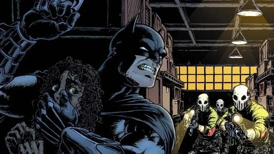 Is It Good? Batman: The Dark Knight #27 Review