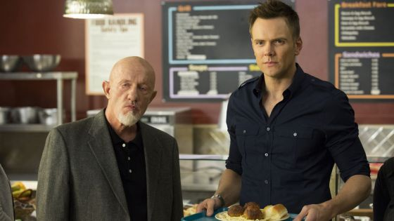"Community Review: Season 5 Episode 2 ""Introduction to Teaching"""
