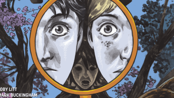 Is It Good? Dead Boy Detectives #1 Review