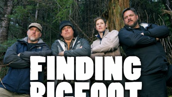 Adventures in Poor TV: Finding Bigfoot Part 1