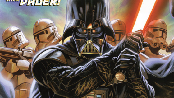 Is It Good?  Darth Vader and the Cry of Shadows #2 Review