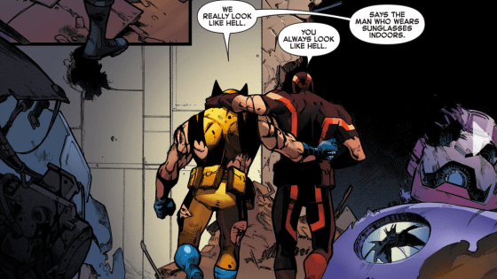 Is It Good? Wolverine and the X-Men #40 Review