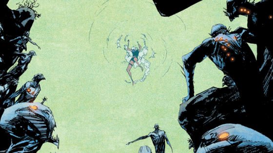 Is It Good? The Wake #6 Review