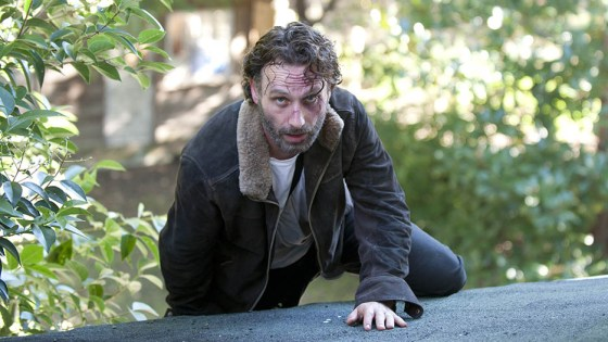 "The Walking Dead: Season 4, Episode 11 ""Claimed"" Review"