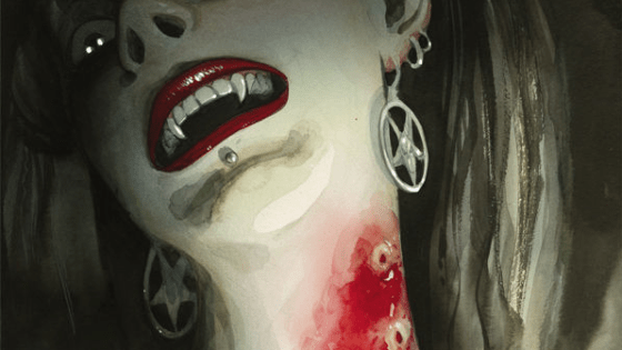 Is It Good?  Bad Blood #2 Review