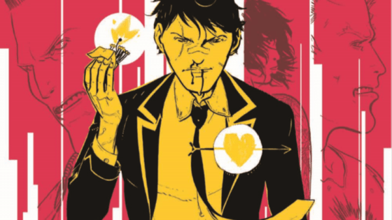 "The first issue of Deadly Class was decent enough, even though it didn't get to the ""class"" part of the title like I hoped.  However, this issue seems to be getting to that element and I'm rather curious.  Is it good?"