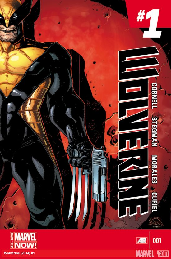 Is it Good? Wolverine #1 Review
