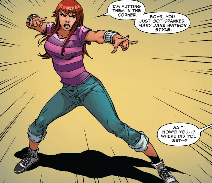 Is It Good? Superior Spider-Man #28 Review