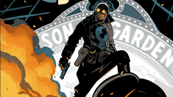 Is It Good? Lobster Johnson: Get The Lobster Part 1 Review