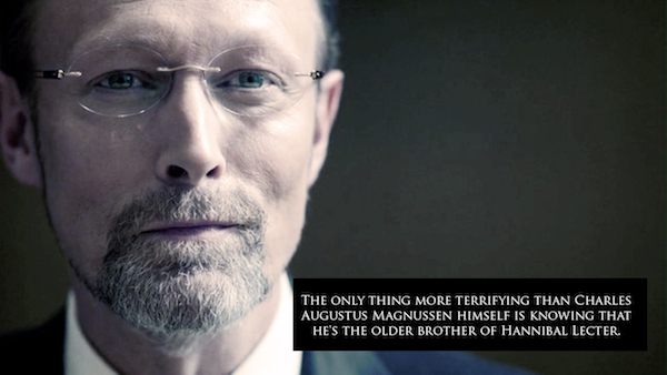 "Sherlock Review: Season 3 Episode 3 ""His Last Vow"""